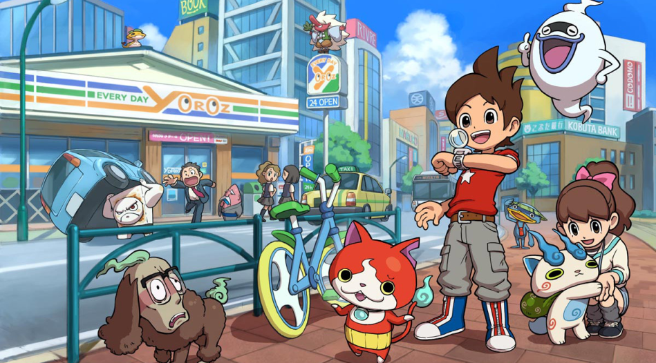 Yokai-Watch-2-Promotional-Image-01