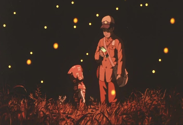 grave of the fireflies full movie english dub instmank