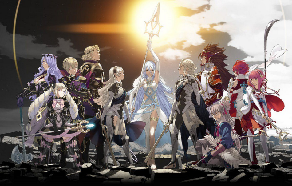 Fire-Emblem-If-Character-Promotional-Character-image-01