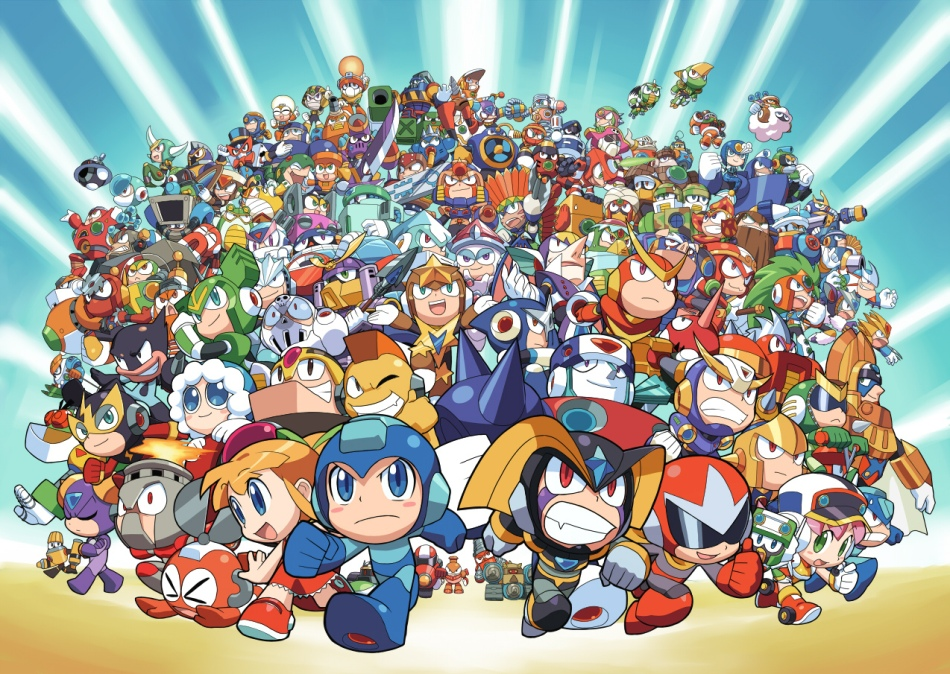 Megaman-Powered-Up-Wallpaper-Image-01