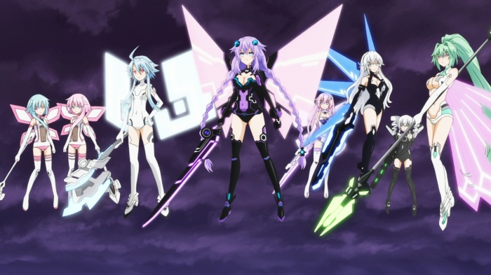 Hyperdimension-Neptunia-The-Animation-Screenshot-04