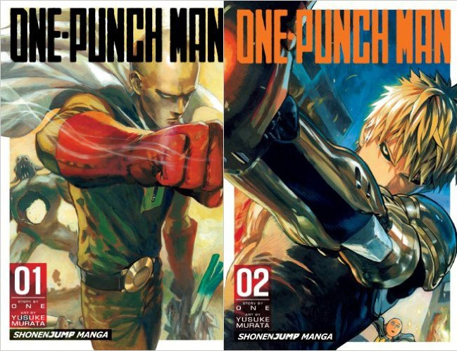 One-Punch-Man-Volume-1-2-Cover-01