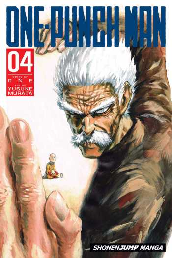One-Punch-Man-Volume-4-Cover-01