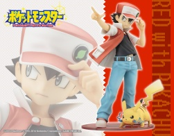Pokemon-Trainer-Red-ARTFX-J-Image-01
